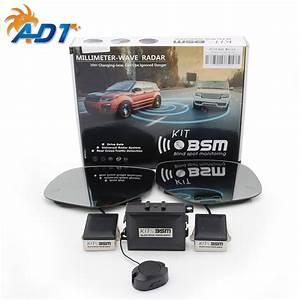 Micro Onde Voiture : smart voiture micro ondes radar d tection d 39 angle mort ~ Dode.kayakingforconservation.com Idées de Décoration