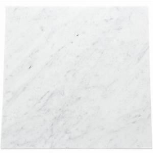 Daltile Natural Stone Collection Carrara White 12 in x 12