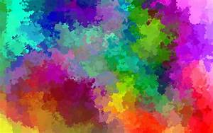 WORLD OF HAPPY COLOURS