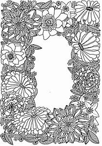 19 Cool Flower Pattern Design Images - How to Draw Cool ...