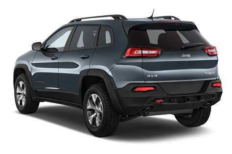 cherokee jeep 2016 price 2016 jeep cherokee reviews and rating motor trend