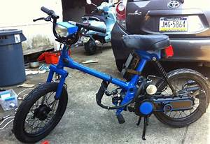 Honda Urban Express Links  U2013 Yamaha Qt50 Luvin And Other Nopeds