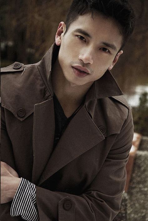 He's gorgeous!!! ;D   Manny Jacinto   Asian Men