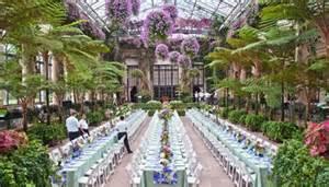 longwood gardens wedding facilities rental catering visits longwood gardens no weddings allowed just