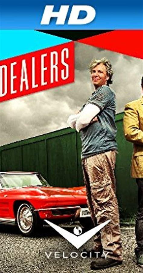 Wheeler Dealers (TV Series 2003- ) - IMDb