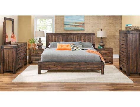 St Croix Storage Bedroom Suite