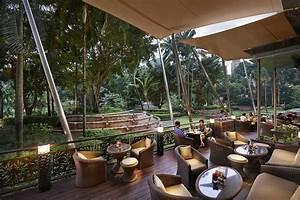 Kuala Lumpur Lounge On The Park