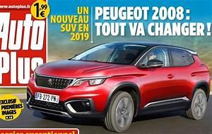 Nouvelle 2008 Peugeot 2019 : peugeot 2008 ii 2019 forocoches ~ Medecine-chirurgie-esthetiques.com Avis de Voitures