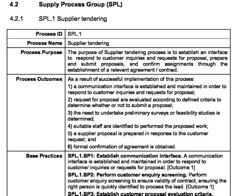 cmmi process consultant resume 8 process document exle resume holder