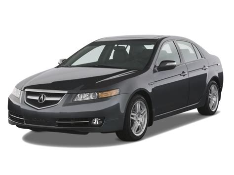 2001 Acura Tl Review by 2008 Acura Tl Review Ratings Specs Prices And Photos