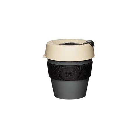 Most coffee shops do over 200 drinks per day. KeepCup Small Coffee Cup 8oz (227ml) - Nitro | Biome
