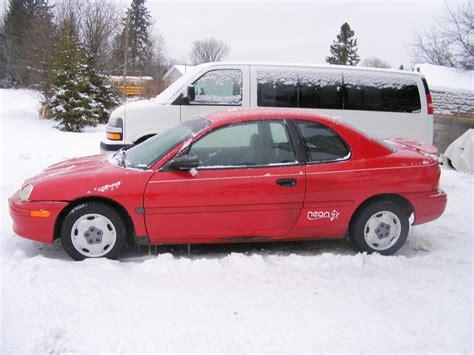 1996 Dodge Neon Pictures Cargurus