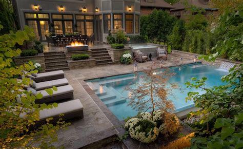 phenomenal backyard oasis decorating ideas  pool