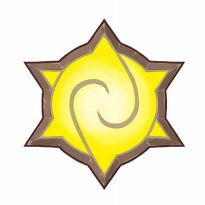 Elemental Symbol Symbols Artstation Card