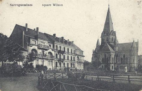 sarreguemines 57 moselle cartes postales anciennes sur cparama