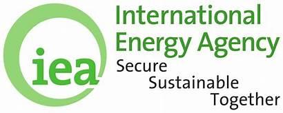 Agency Energy International Svg Iea Internationale Datei