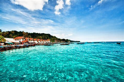de mooiste eilanden en stranden van thailand holidaygurunl