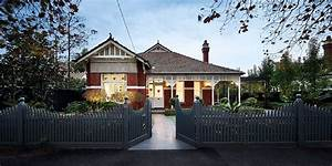 Modern Renovation Transforms Melbourne39s Brick Federation