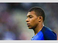 MBAPPE MANIA Madrid, City battle for 18 yo Mbappe