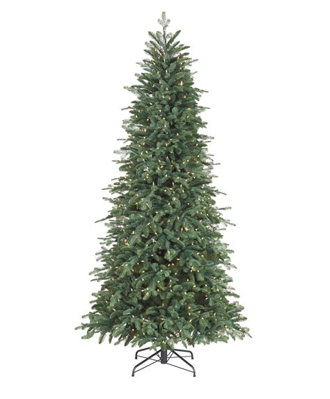 winnetka deluxe fir artificial tree tree classics