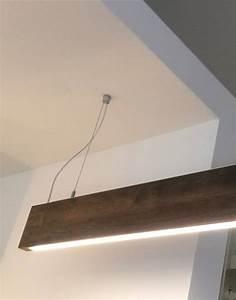 Custom LED Linear Suspended Lighting - Lumicrest High CRI