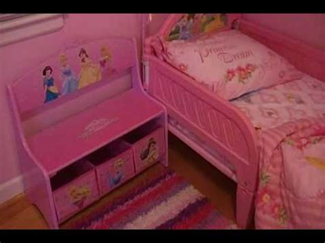 Bedroom In A Box Princess by Disney Princess Bed In A Box Review