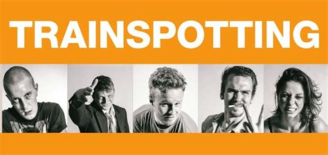 'Trainspotting' at the King's Head Theatre, 20th March ...