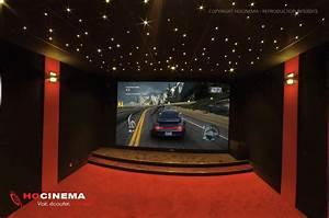 Cinema A La Maison : hocinema la salle de cin ma maison phoenix en d tail ~ Louise-bijoux.com Idées de Décoration