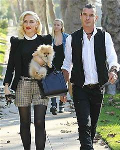 Gwen Stefani and Gavin Rossdale welcome third son