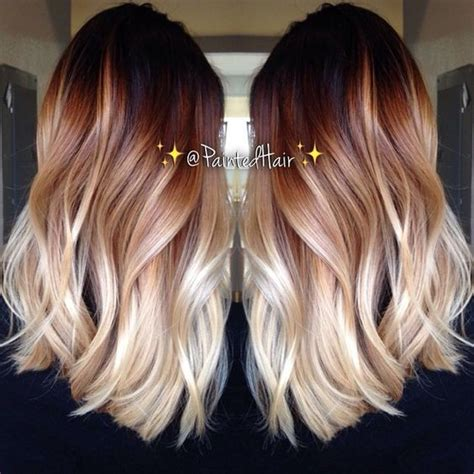 Color Hairstyles For Hair by 10 Fabulous Summer Hair Color Ideas Popular Haircuts