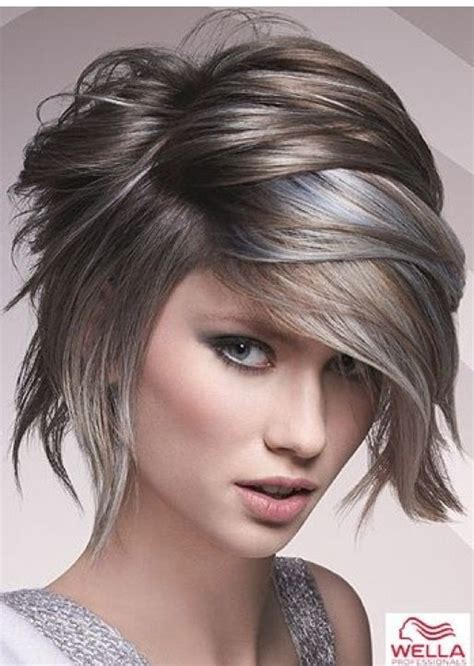 layered haircuts medium best 25 funky medium haircuts ideas on medium 4160