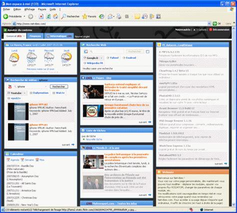 Pc Astuces  Créer Une Page D'accueil Personnalisée