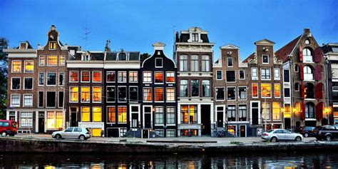 things you must do in amsterdam huffpost