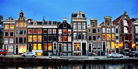 Top 10 Things You Must Do In Amsterdam Jaimee Ratliff