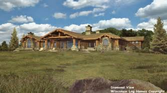 one story house plans with porches inexpensive modular homes log cabin single story log homes