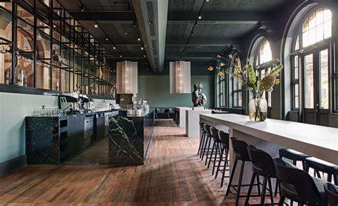 grand cafe de tropen restaurant review amsterdam