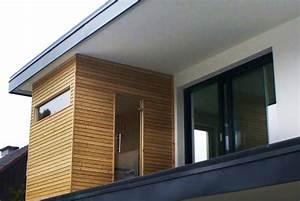 aussensauna deisl gesundes vertrauen in holz With französischer balkon mit sauna im garten