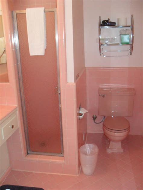 35 pink bathroom floor tiles ideas and pictures