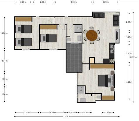 casa prefabricada solar mediterranea   cocina