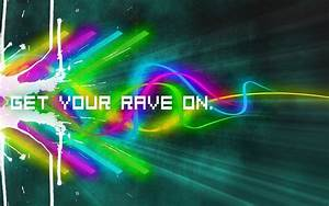 Rave Backgrounds - Wallpaper Cave