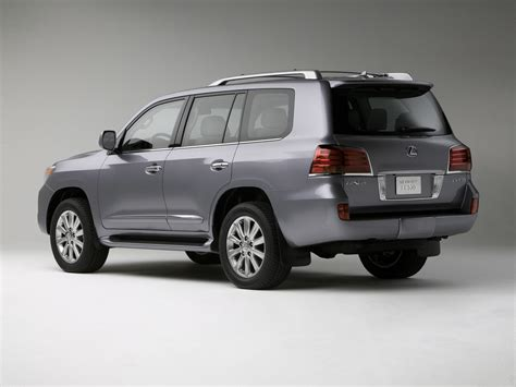 lexus truck 2010 2010 lexus lx 570 price photos reviews features