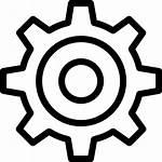 Icon Services Icons Engineering Gear Cogwheel Vector