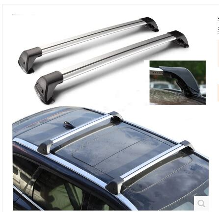 volvo s60 roof rack high quality aluminum car roof rack luggage rack roof