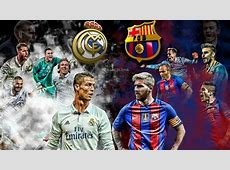 El Clasico How it could affect La Liga table FCNaija