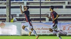 Resultado Cerro Vs Guaire U00f1a Por La Liga De Paraguay