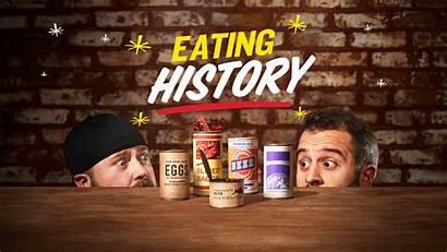 History Eating Channel Geschmack Geschichte Cancelled Stream