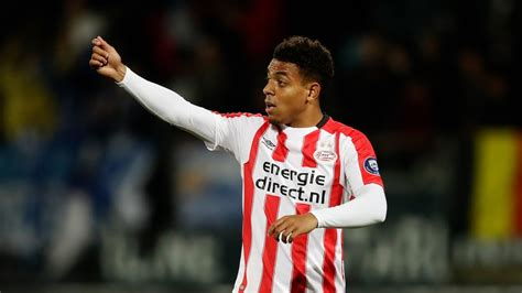 psv tv donyell malen youtube