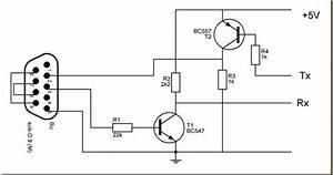 Forum Diagram  Converter Rs232 To Arduino Wiring Diagram Schematic