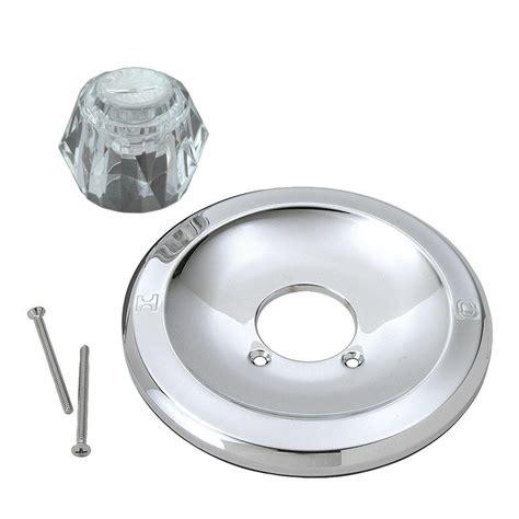 bathtub trim kit delta single lever faucet trim kit for tub and shower