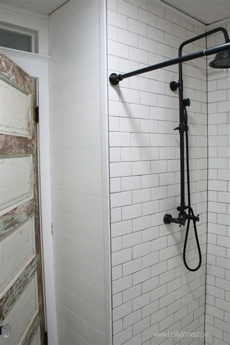 Peel And Stick Tile In Bathroom by The Best Peel And Stick Shower Wall Zachary Kristen